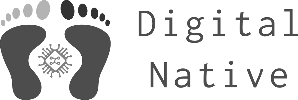 Digital Native Logo